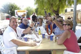 La Festa del Botifarró consolida el municipio como la capital del embutido