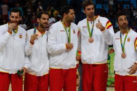 Las 17 de Río elevan a 149 las medallas de España en los Juegos