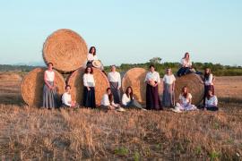 Las fiestas de La Beata 2016 encienden Santa Margalida