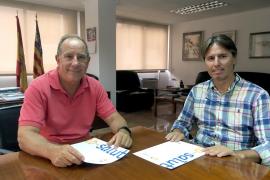 Gabriel Lladó, nuevo director de Recursos Humanos del IB-Salut