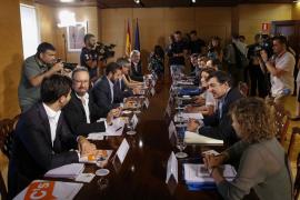 El PP difiere sobre el 'contrato único' y las medidas para incentivar a los autónomos que propone Ciudadanos