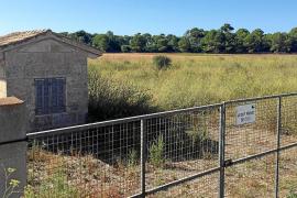 El Govern desempolva el viejo proyecto de párking en Son Durí para aliviar ses Covetes