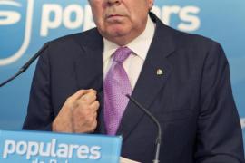 Rodríguez dice a los suyos que «está retirado» a la espera de la declaración del viernes