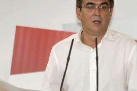 Antich pide a Bauzá que «arregle los barullos» del PP antes de pedir «autocrítica»