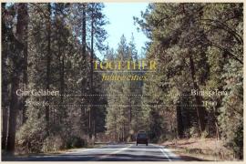 'Together' presenta su LP en Can Gelabert