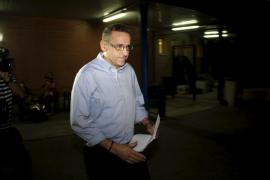 Navarro, mayor de la Policía Local de Calvià, suspendido y con orden de alejamiento