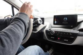 El PP propone al Govern que negocie la imposición de coches eléctricos a los rent a car