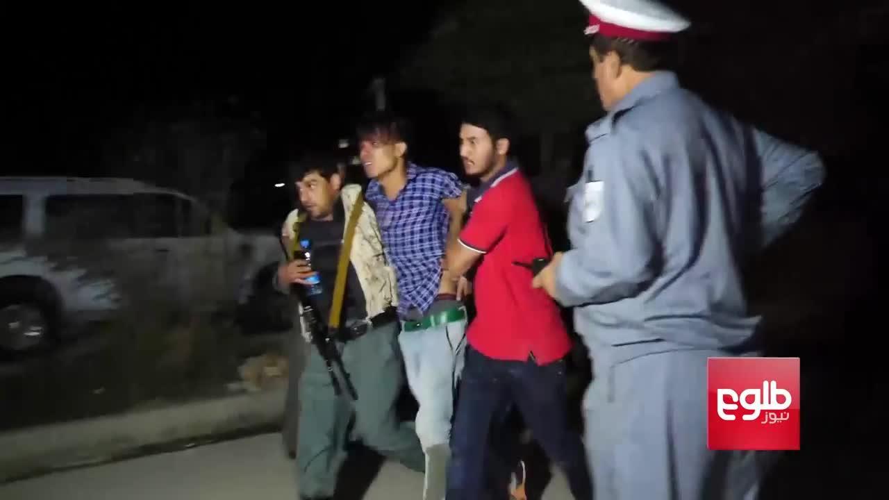 Hombres armados atacan la Universidad Americana en Kabul
