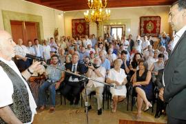 Lluís Castaldo ya es Hijo Ilustre de Sóller