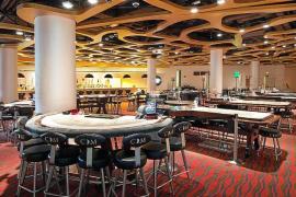 El Casino de Mallorca podrá tener una sucursal en la Isla