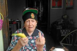 La bisabuela rapera