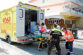 La autopsia desvela que el hombre hallado moribundo en Santa Ponça pudo ser asesinado