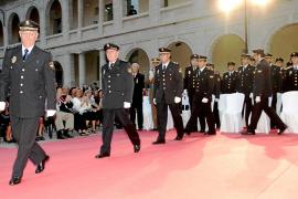 Campaner destaca la labor del Cuerpo Nacional de Policía «no sólo en los casos de corrupción»