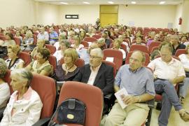 La Universitat Oberta per a Majors inaugura el año académico 2010-11