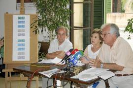 Cada 15 días, Mallorca sense Fam da de comer a 674 familias de la Isla