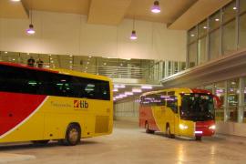 Estación intermodal