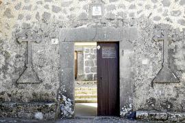 Cinco ermitaños de Sant Pau y Sant Antoni viven ahora su retiro en la Trinitat