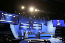 Grupos exigentes para todos los equipos españoles en la Champions League