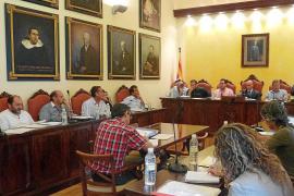 El municipio pierde 11 hectáreas para crecer por la supresión de las ART