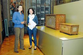 La insólita historia del armario librería del escritor Marià Aguiló