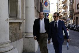 El juez interroga este viernes a Rodríguez por su presunta vinculación con la trama de la Policía Local