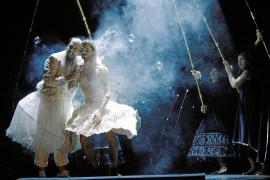 La niebla inspira el montaje que Cirque Éloize traerá al Auditòrium