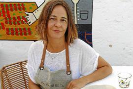 María Solivellas