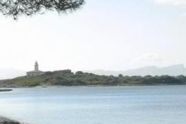 Alcúdia quiere dejar de verter sus aguas depuradas frente a la costa de Alcanada