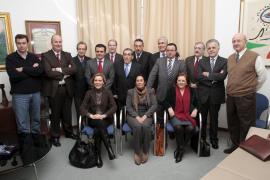El Fomento del Turismo de Mallorca se propone duplicar el número de socios