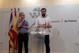 El Ayuntamiento de Palma consigue en un año 31 alquileres sociales procedentes de bancos