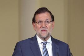 Rajoy: «La formación de un Gobierno en España es todavía hoy más un deseo que un hecho»