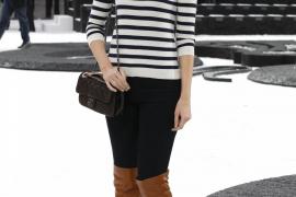 Model Claudia Schiffer
