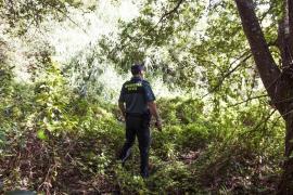 Sigue sin novedades la búsqueda de la joven desaparecida en A Coruña
