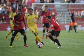 El Mallorca busca en Cádiz resarcirse del decepcionante debut