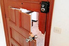 Detenido tras robar en un piso de Cala Millor donde había una menor dentro