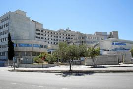 El Govern rehabilitará Son Dureta con un plan «en fascículos», edificio a edificio