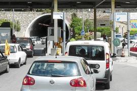 El Consell construirá una vía de salida para evacuar el túnel de Sóller en caso de peligro