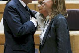 Zapatero, sobre Gómez: «Quien gana es el mejor, quien gana se lo merece»