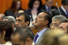 Julián Muñoz niega que recibiera dinero de Roca