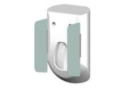 Un prototipo de urinario 2.0 lava y seca el pene en pocos segundos