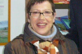 Fallece Maria Martín, periodista y colaboradora del Grup Serra