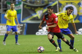 Minuto a minuto del partido entre el Cádiz y el Mallorca