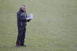 «En Mallorca hay un problema de cultura futbolística»