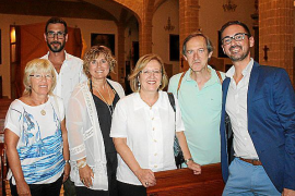 Entrega de premios Esplendor de la Mediterrània