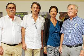 Nuevo embajador de Oli de Mallorca
