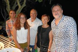Joan Pons y Maria del Mar Bonet unen sus voces en Gràcia