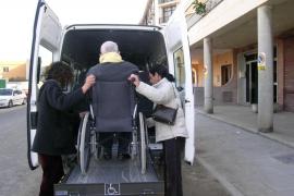 Serveis Socials destinará 2,3 millones a ampliar el Servicio de Ayuda a Domicilio