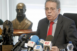 El Gobierno da por cierto que ETA se entrenó en Venezuela pero exculpa a Chávez