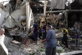 El ataque a una boda en Irak deja al menos 18 muertos