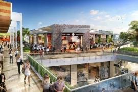 FAN Mallorca Shopping abrirá sus puertas el 22 de septiembre
